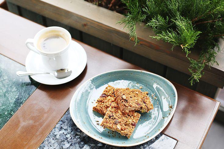 How to Green | 10 рецептов пирогов к чаю для любимой мамы в день 8 Марта