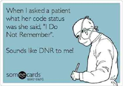 funny nursing quotes
