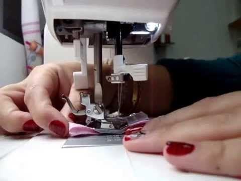 SAPATILHAS DE VIÉS - YouTube