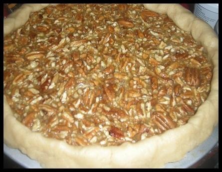 classic pecan pie   FOOD: My homemade sweet desserts   Pinterest