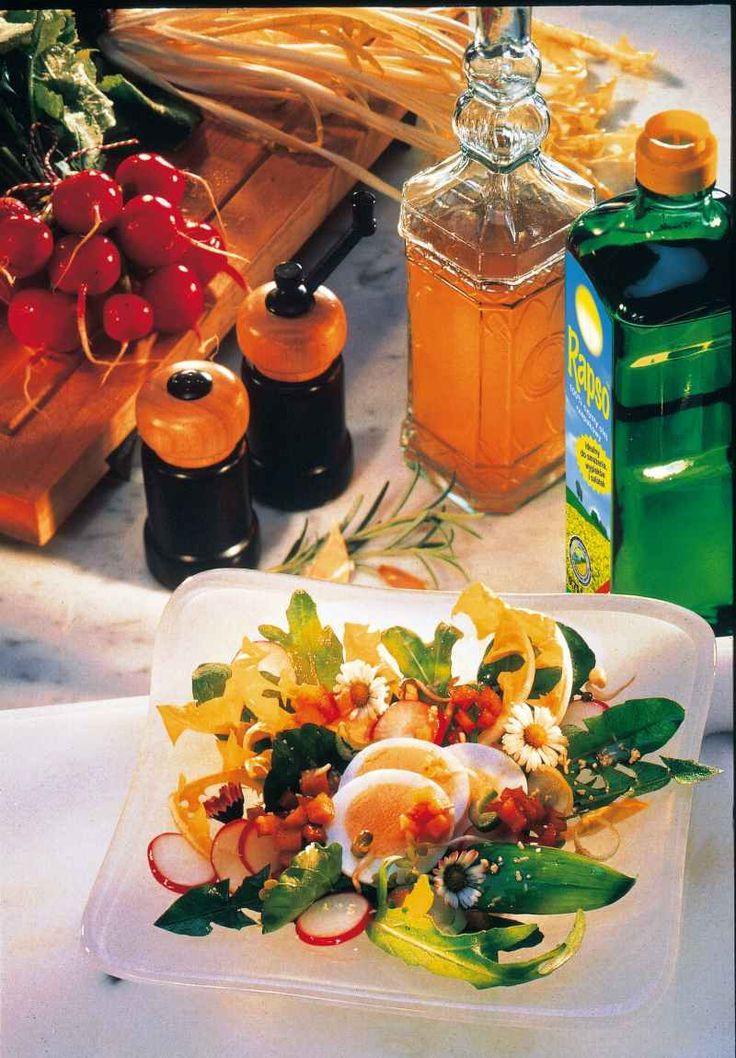 Przepis: http://www.vog.pl/pdf/1.Salatka_ziolowa.pdf #przepis #pycha #delicious #food #good #recipe #foodporn #omnomnom #yummi #tasty #photooftheday #pickoftheday