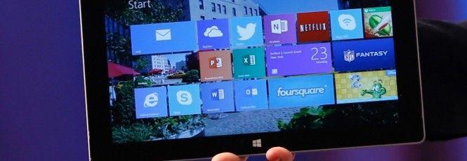 A Microsoft apresentou nesta segunda-feira (23) as novas gerações de seus tablets ponta de linha, o Surface 2, considerado um dos maiores competidores do iPad atualmente, e o Surface Pro 2, voltado ao uso profissional. Confira os principais detalhes dos novosgadgets!Surface 2Mais fino e mais leve