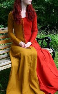 Sagt och Gjort: Miparti-klänningen
