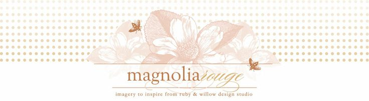 Magnolia Rouge -  Wedding Inspiration
