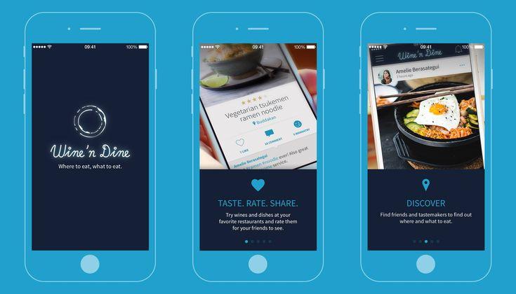 social dining app에 대한 이미지 검색결과