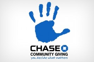 Chase Community Giving, the philanthropic giving program of JPMorgan Chase banks, has opened nominations for its Fall 2012 program, with 7.5 million dollars in grants to be awarded to organizations across the country.