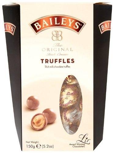 Baileys The original Irish Cream Truffles