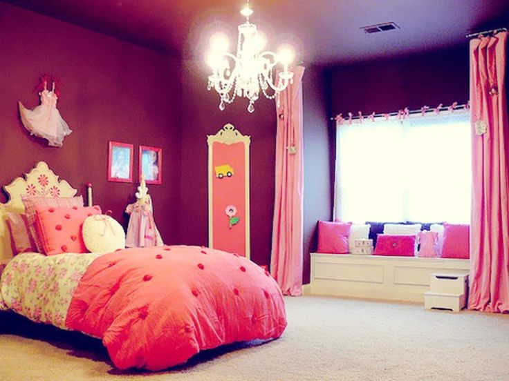 166 best Cool teen girl room images on Pinterest | Dream bedroom, Dream  rooms and Home