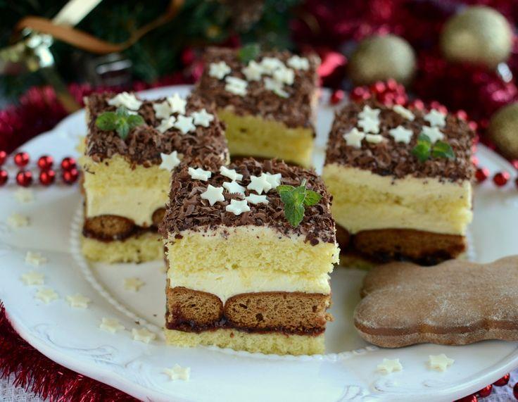 Ciasto Katarzynka