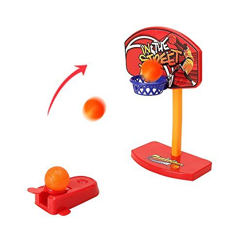 IRCtek Mini Basketball Shooting Game Mini Desktop Table Basketball Games for children toys Fun Sports Toy for kids Age 3 >>> Visit the image link more details. Note:It is affiliate link to Amazon.