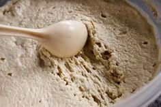 Glutenfreier Sauerteig — Trudels glutenfreies Blog