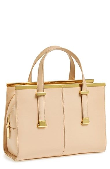 Tote by ted baker london http://rstyle.me/n/q5dean2bn