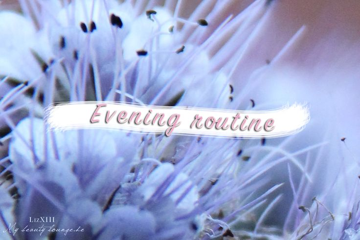 Calm down your life & sleep well with an evening routine | mybeautylounge.de