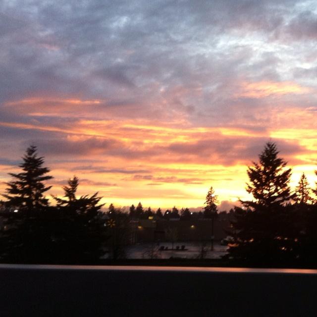 Vancouver:)