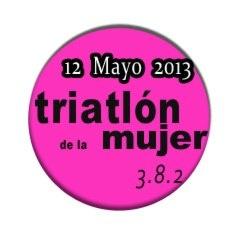 Triatlón de la mujer 2013