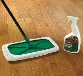 Laminate Floor Cleaner a natural non toxic homemade floor cleaner that cleans more than just floors just 4 simple ingredients is all it takes to clean almost any surface in your Caring For Laminate Floors