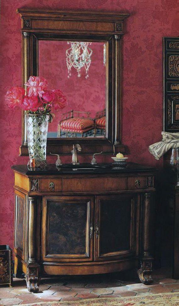 17 Best Images About Refurbish Dresser To Vanity On