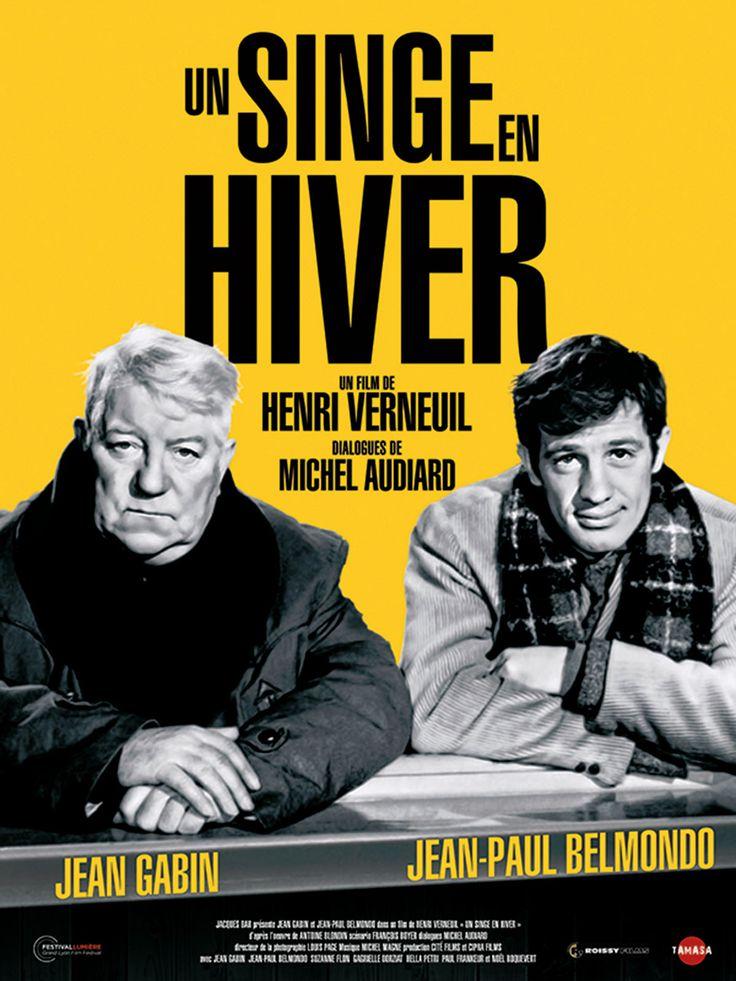 Henri VERNEUIL - 1962