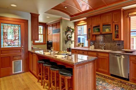 Khan wooden work contractors – Wooden cabinet wardrobe Bed Doors ...