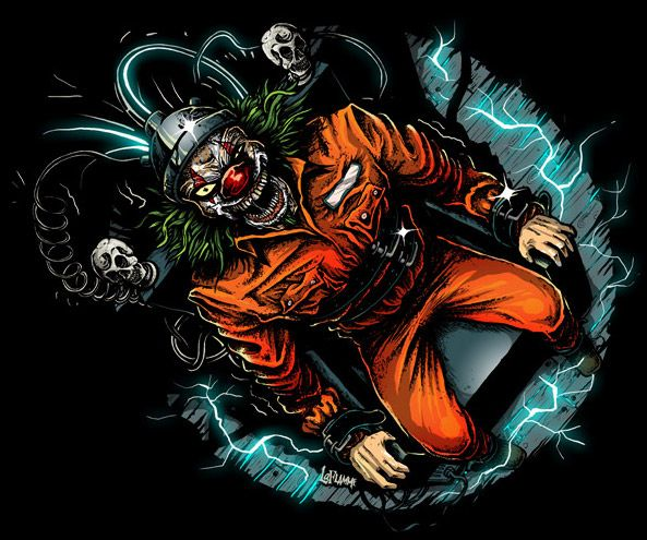 55 Best Juggalo Brotheren Images On Pinterest
