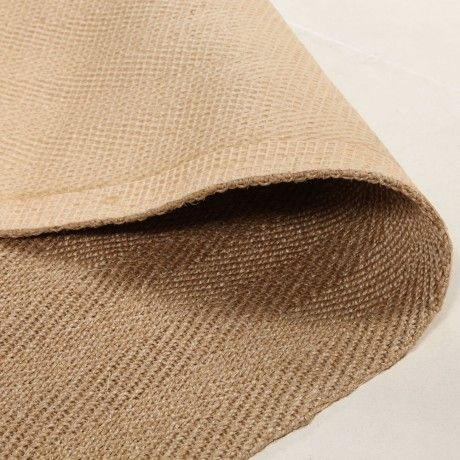 Sand Herringbone Natural Sisal Rug - Dream Weaves - T&W Unbranded Events 2015