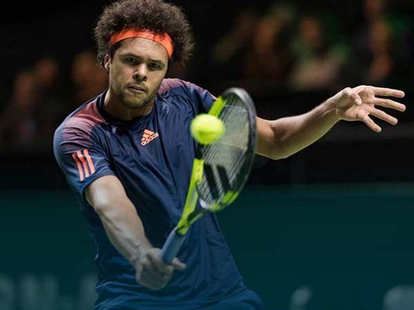 Jo Wilfried Tsonga takes the win @ATP #Tennis News #MTTG via @MovieTVTechGeeks