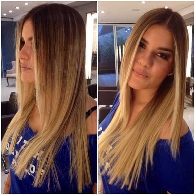 Bien connu 131 best Long and lovely images on Pinterest | Haircuts, Layers  AF09