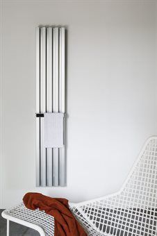 #Soho #Bathroom #Version design Ludovica+Roberto Palomba #Tubesradiatori #Radiator #Interiordesign #Design
