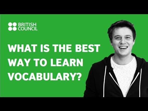 If you're going to learn a language, you'll need to learn the words! Get advice from Britain's most multilingual student, Alex Rawlings, the best ways to lea...