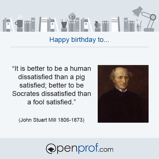 #stuartmill #philosophy #quote #aphorism