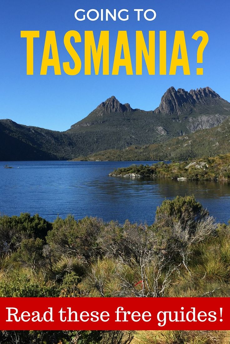 Dreaming of Tasmania? It's my home state and we travel there often. Read all our Tasmanian travel guides including ones to specifically help you plan your own trip, the best things to do in Tasmania and visiting Tasmania with kids!