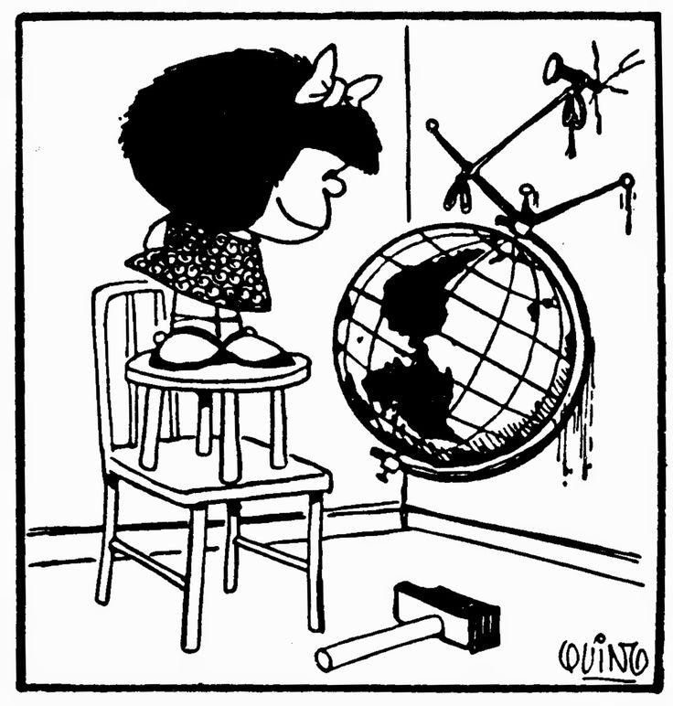 Mafalda/Quino