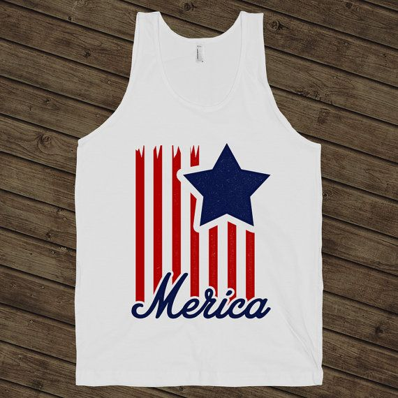 4th of july tank top with bow