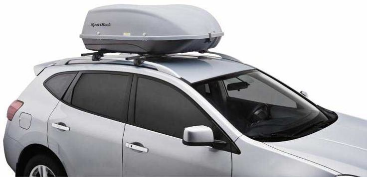 Find the right type of cargo box for your car