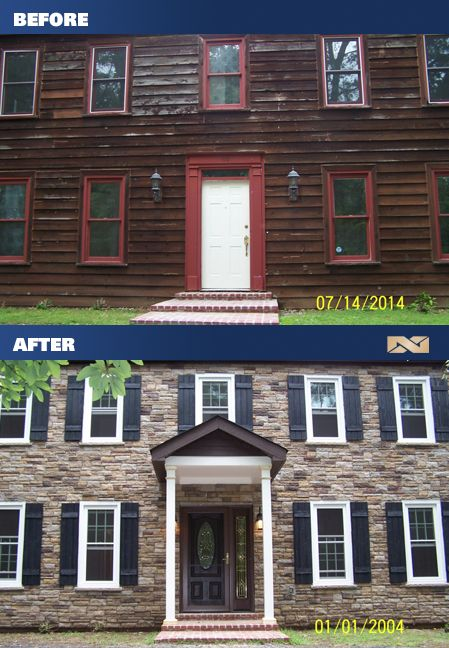 14 best images about exterior excellence award winners on for Fypon exterior shutters
