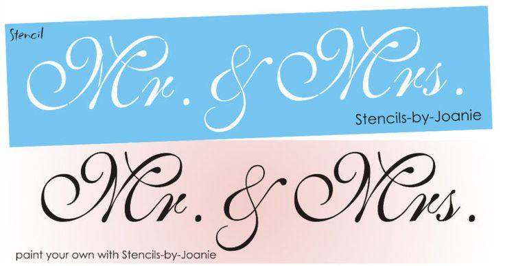 1000+ Images About Stencils On Pinterest