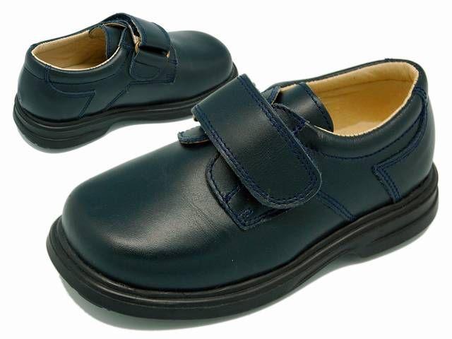 Zapato colegial de NENS