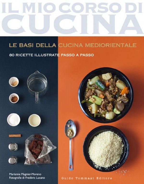 le basi della cucina mediorientale