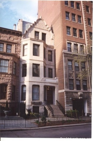 83 best images about chicago townhomes on pinterest for Interior design staffing agency chicago