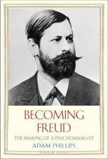 Phillips, A. (2014). Becoming Freud : the making of a psychoanalyst. New Haven ; London: Yale University Press.