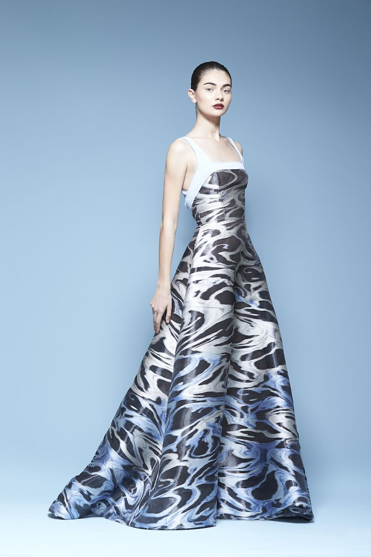 223 best (love!) Carolina Herrera images on Pinterest | Formal prom ...