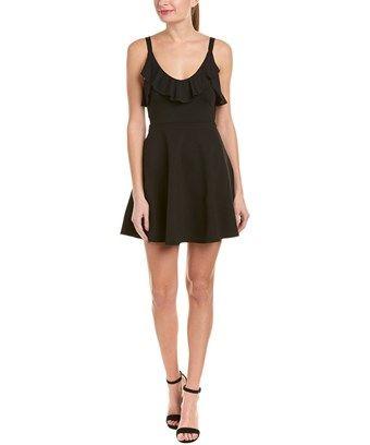 SUSANA MONACO SUSANA MONACO DELANEY A-LINE DRESS. #susanamonaco #cloth #