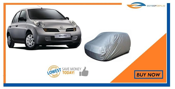 Car Body Covers - Buy Car Body Covers Online at Best Prices In India on zoneofdeals.com... www.zoneofdeals.com Car & Bike Care › Car & Bike Covers Car Body Covers. Silver Matte Car Body Cover For Nissan Micra @ Rs.499 Only