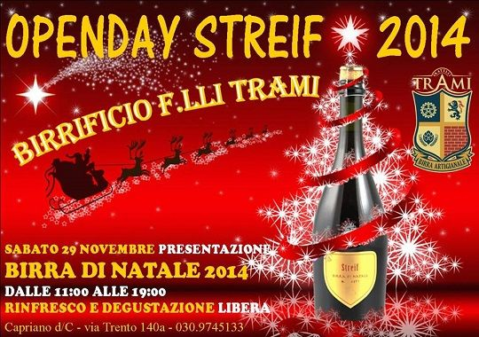 OpenDay Streif 2014 Capriano Del Colle http://www.panesalamina.com/2014/30834-openday-streif-2014-capriano-del-colle.html