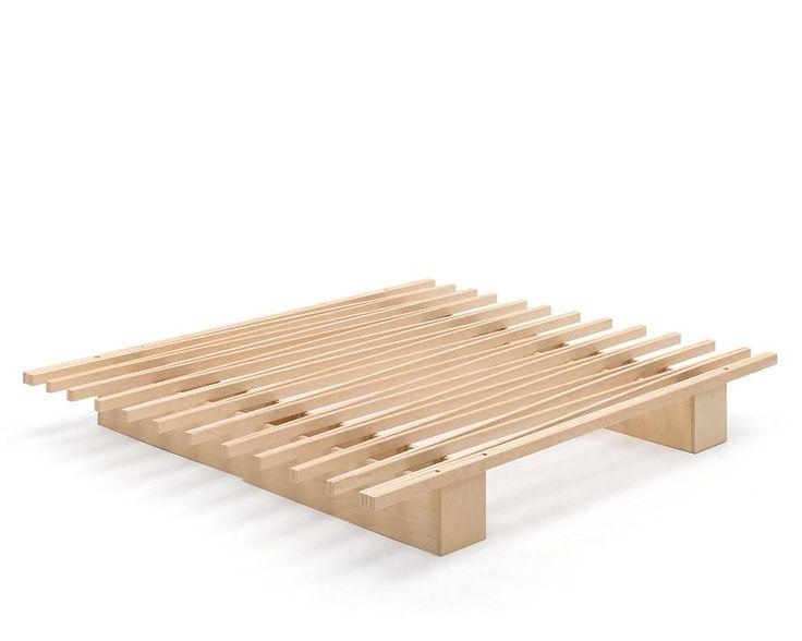 Bett selber bauen ohne lattenrost  Die besten 25+ Tojo bett Ideen auf Pinterest | Luftmatratze bett ...