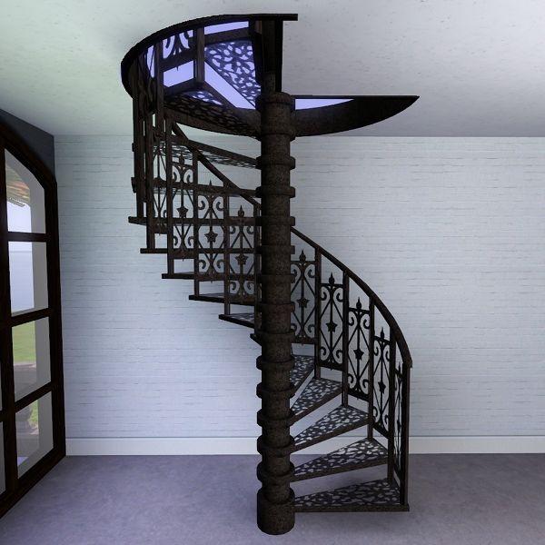 Best 18 Best Inspiration For The Miniature Cast Iron Spiral 640 x 480