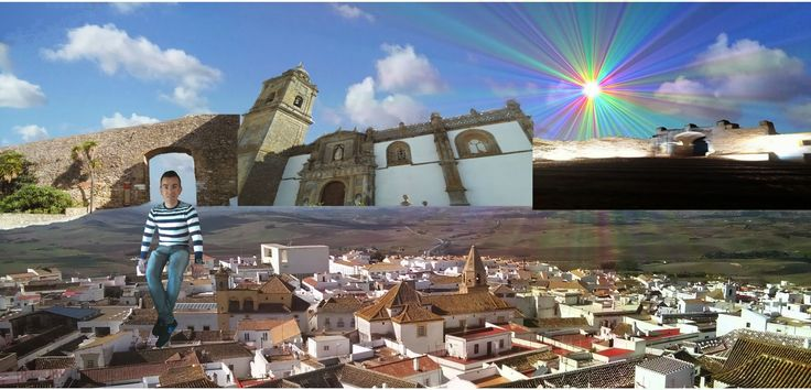 """El diario de Blas: Vista previa """"Mi pueblo: Medina Sidonia"""""""