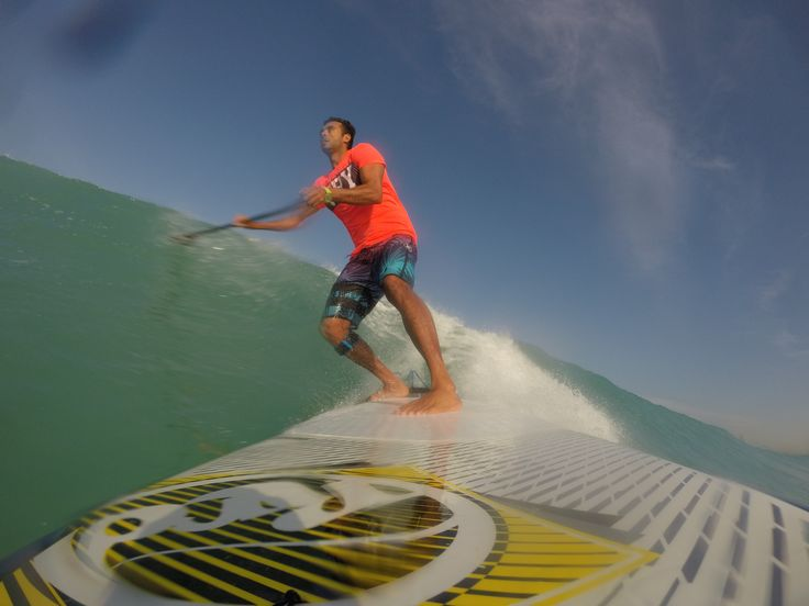 Nothing can beat a sup surfing session at Dubai kite beach. http://www.kitensurf.ae/sup-dubai/dubai-sup-surf/ #dubaikitebeach #paddleboarding #lifestyledubai #kitesurfdubai #kitebeach #mydubai #durfdubai #surf #supdubai