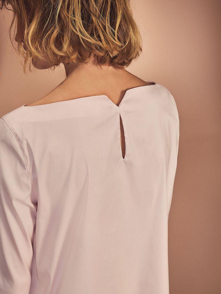 Shirts & Blouses - WOMEN - Massimo Dutti España