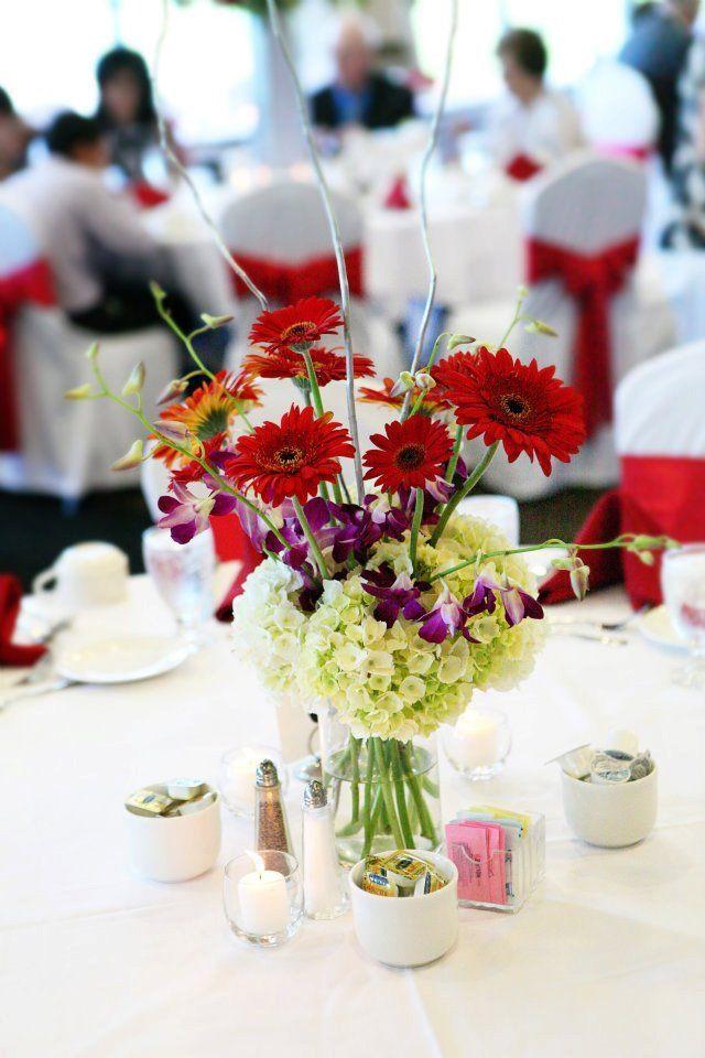 Pin by Top Wedding Theme Ideas on Purple Wedding Flowers | Pinterest ...